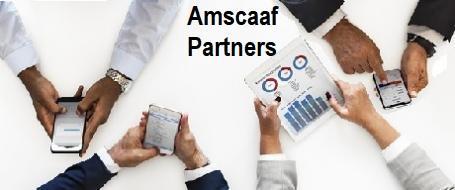 Parceiros da AMSCAAF : www.amscaaf-partners.com