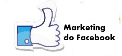 Marketing do facebook