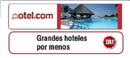 Grandes hoteles por menos