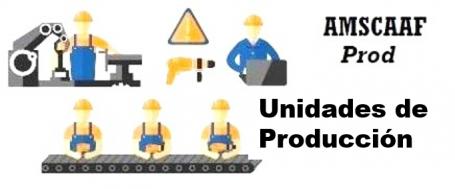 Unidades de production